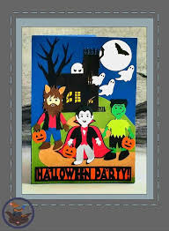 Choose from thousands of customizable templates or create your own from scratch! Kid Monsters Halloween Card Svg File Halloween Cards Cards Halloween