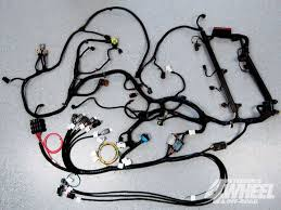 truck engine wiring harness kits 4 wheel off road magazine 4x4 electrical wiring 40l jeep conversion photo 25168861