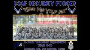 Air Force Security Forces Tech School Security Forces Air Force Tech School Free Online Videos Best