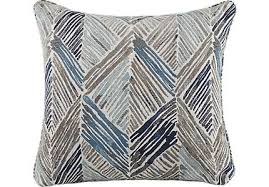 navy and grey throw pillows. Perfect And ISofa Arrow Winter Accent Pillows Set Of 2 Throughout Navy And Grey Throw D