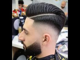 5 قصات للشعر تجعلك متميزا Best Mens Hairstyles For 2018