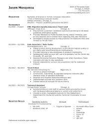 Sap Sd Testing Sample Resumes Professional Resume Templates