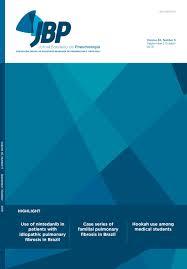 Jbp Volume 45 Number 5 September October 2019 By Jornal