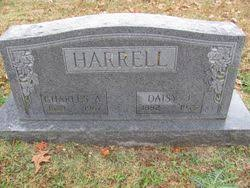 """Charles Aud """"Audie"""" Harrell (1889-1967) - Find A Grave Memorial"""