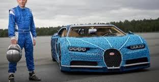 Find more custom cars, custom licence plates or custom localization packs. Lego Builds Drivable Full Size Bugatti Chiron Plasticstoday Com