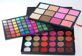 best quality hot brand name ads makeup kit