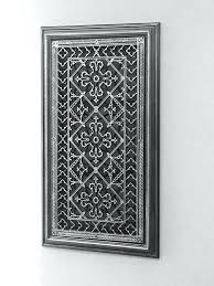 decorative wall grilles decorative wall grates s decorative wall grille covers
