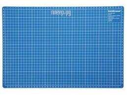 Купить <b>Коврик</b>-<b>подкладка для резки ErichKrause</b> 19272 по низкой ...