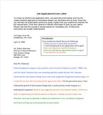 job application cover letter pdf template free download should a cover letter be double spaced