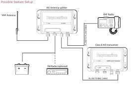 the crowley advisor raymarine update possible ais wiring diagram