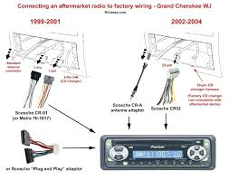 chrysler car radio stereo audio wiring diagram jeep grand upgrading wire harness kit for car stereo chrysler car radio stereo audio wiring diagram jeep grand upgrading the factory sound system harness wiring