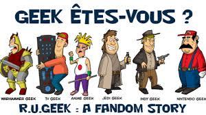 """Résultat de recherche d'images pour """"geek"""""""