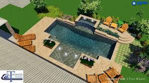 S 3d Pool Design Vip3D 3D Swimming Software Video Dailymotion