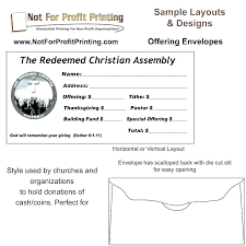 Church Offering Envelopes Templates Free Free 5 Envelope Templates For Word Square Printable Offering
