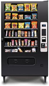Small Snack Vending Machine Inspiration Snack 48 Generation Vending