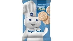 pillsbury sugar cookies. Unique Sugar Sugar Cookies  Pillsburycom With Pillsbury L