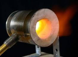 Pouring Aluminum Backyard MetalcastingBackyard Metalcasting