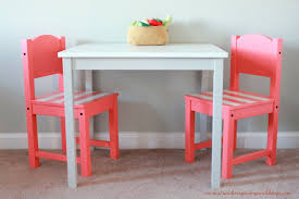 crafty lady children s table ikea