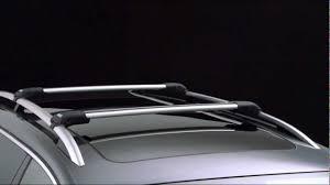 <b>Багажник</b> на продольные рейлинги (дуги) <b>Thule WingBar Edge</b> ...