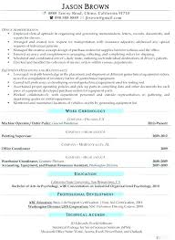 Entry Level Human Resources Resume Objective Resume Human Resources Manager Examples Of Human Resources Resumes 92