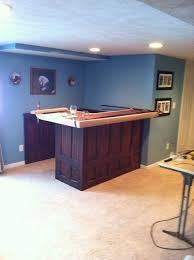 roxanne recycles how to build a home bar on budget basement bar ideas22 basement