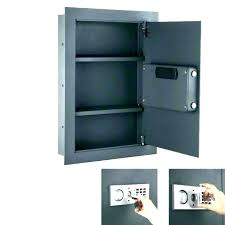 in wall safe wall safe wall safe home wall shelf in wall safe