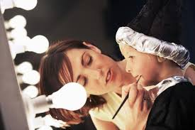 are theatrical and performance makeup artists happy with their job