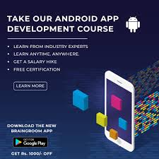 Android App Development Expert