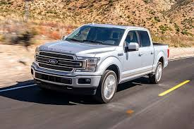 Pickup Truck of the Year Contender: 2019 Ford F-150 #PTOTY19