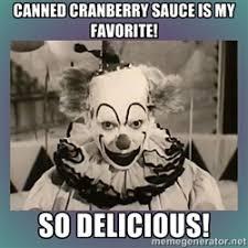 Creepy Clown | Meme Generator via Relatably.com