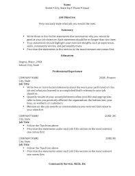Undergraduate College Resume Template Undergraduate Resume Template Skinalluremedspa Com