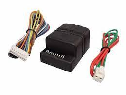 gm passlock security factory alarm bypass at commando car alarms com click forcloser look