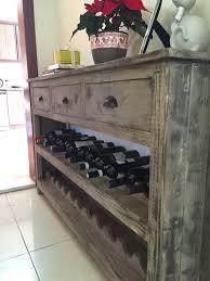 b0aaf f83d9fd1a43bec75d7408 rustic wine racks wine making