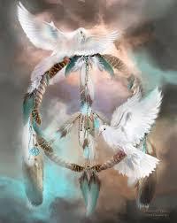 Indian Chief Dream Catcher Gorgeous Dream Catchers BlueFeatherSpirit