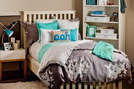 Peach U0026 Green Cactus Designer Dorm Bedding Set  2017 College Dorm Designer Dorm Rooms