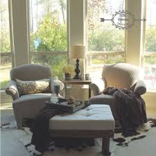 elegant rustic furniture. Bedroom Chairs Master Sitting Area Furniture Elegant Rustic Cozy Cow Skin Cowhide Rug