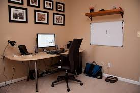 organize office. How To Organize Home Office On A Budget