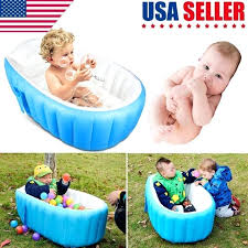 toddler bath tub baby infant inflatable bath tub seat mommy helper kid toddler portable bathtub toddler toddler bath tub