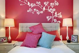Small Picture Simple shapes wall design