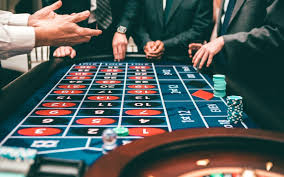 Some Other Great Casino Table Games - Sentree Game