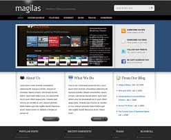 Wordpress Website Templates Cool WordPress Website Templates Uvaen Photo Gallery For Photographers