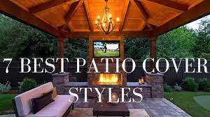 best outdoor patio covers top 7 design