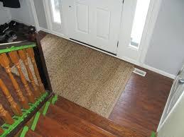indoor front door rugs pensegrandeme in home ideas intended for prepare 1