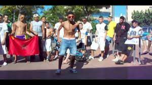 Tanger - El Paisano Style del barrio - YouTube