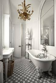 French Bathroom Sink 70 Of The Most Beautiful Designer Bathrooms The Chandelier