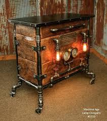 steam punk furniture. Industrial Steampunk Furniture Office Stores In Khobar Steam Punk T