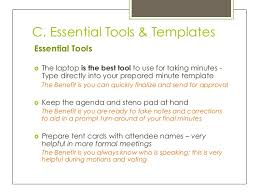 Minute Taking Templates Minute By Minute Learning The Skill Of Taking Meeting Minutes