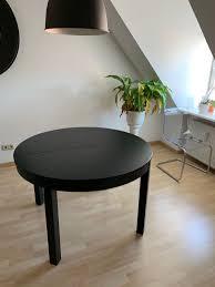 Ikea Bjursta Esszimmertisch Rund In 67346 Speyer For 6000