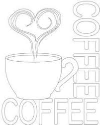 Pictures Of Starbucks Coffee Coloring Pages Kidskunstinfo