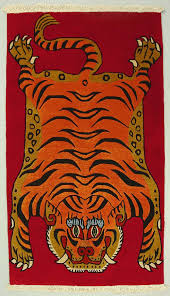 tibetan tiger rugs11